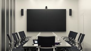 Bild: Video-Konferenz